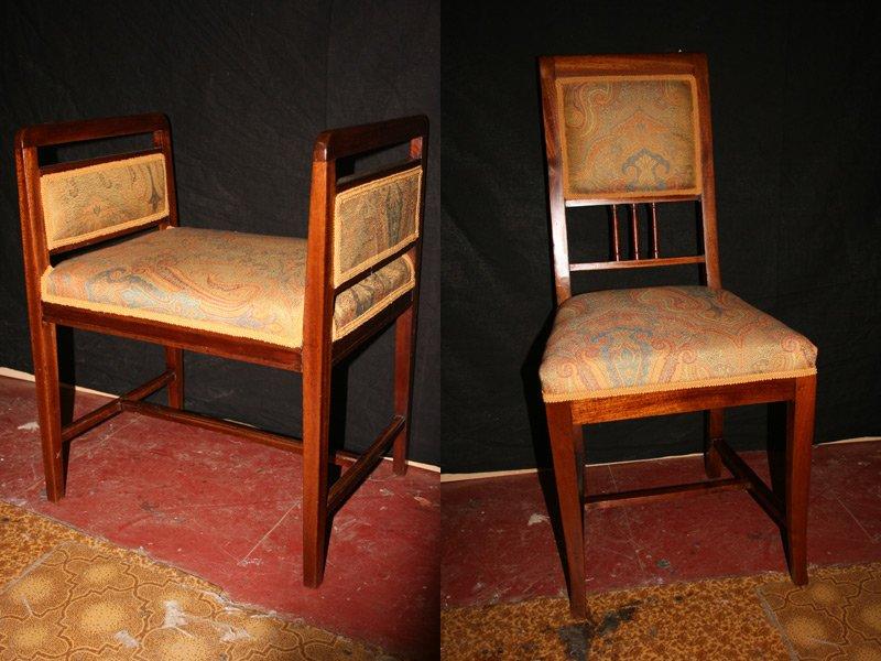 Мастер класс старая мебель на новый лад