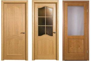 Удачные межкомнатные двери выбираем со знанием дела