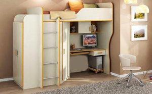 Переезды с перевозкой мебели